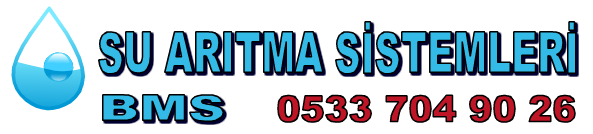 SU ARITMA SİSTEMLERİ 0533 704 90 26